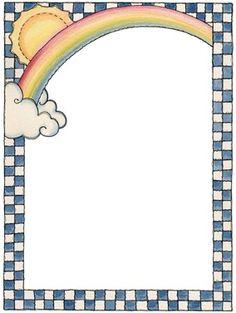 Laurie Furnell - FR Rainbow