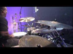 Chris Coleman Drum Solo