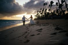 romance session | punta cana rock the dress {Jessica + Philippe} #sunrise #puntacana #romancesession #shoeboxphotography
