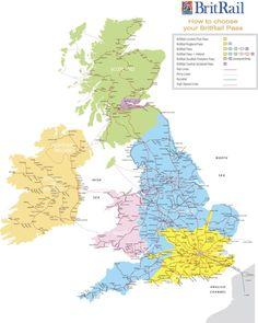 9 Best Rail Maps images