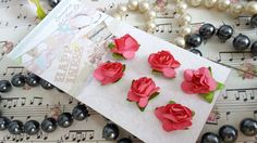 Rosinha de Papel Pink