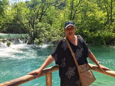 Day Read the story and see 37 photos of a visit to Split, Croatia by TravelPod member jonewgrosh Plitvice National Park, Split Croatia, National Parks, Cover Up, June, Sunday, Beach, Travel, Fashion