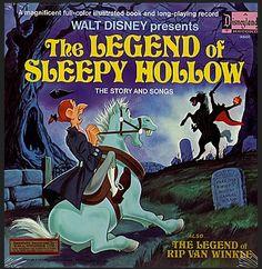 Halloween Quotes : Walt Disney Presents The Legend Of Sleepy Hollow The Legend Of Rip Van Winkle Films D' Halloween, Halloween Quotes, Disney Halloween, Halloween Art, Vintage Halloween, Creepy Disney, Halloween Cartoons, Halloween Images, Halloween 2020