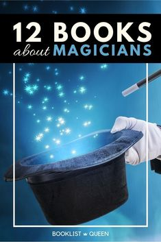 Add magic to your reading list with these enchanting novels about magicians. You'll find all the best books about magicians just for you, including several books like The Magicians.