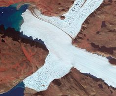 Nasa images of alphabet from space | NASA Finds the ABCs in Earth Images Taken from Space