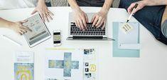 In der NEXT werden eigene Produkte entwickelt und Startups unterstützt