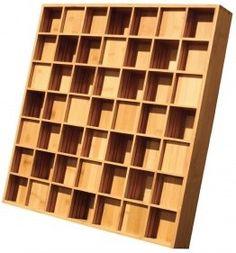Auralex Sustain Bamboo Waveprism Diffuser