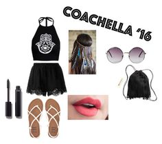 """""""Untitled #31"""" by ferminnati03 ❤ liked on Polyvore featuring Twin-Set, Billabong, Monki, H&M and Chanel"""