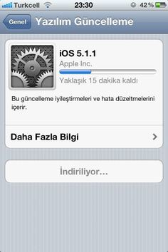 Upgrade Mobile Screenshot, Apple Inc, Ios