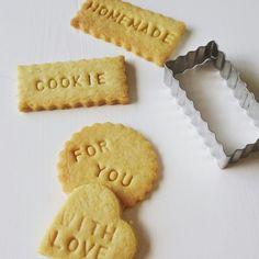 Homemade cookies @bymarloesthuis