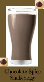 Chocolate Spice Shakeology Recipe  Get your Shakeology for your recipe here: santofitlife.com/nutrition/shakeology