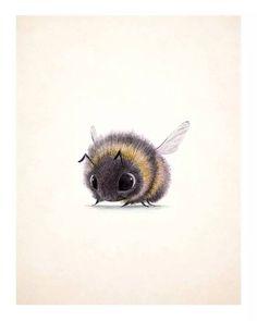Bumble bee  Sídney Hanson
