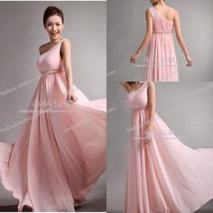 Wholesale Evening Dresses - Buy - - New Arrival Custom Made One-shoulder Chiffon Formal Maternity Dresses, $129.0 | DHgate