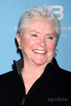 Susan Flannery 73