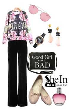 """""""Strong wish"""" by memilia-4 ❤ liked on Polyvore featuring Emilio Pucci, Burberry, Torrid, L'Occitane, Olivia Burton and Maison Margiela"""