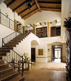 Spanish style homes on Pinterest | Spanish Style, Spanish Homes ...