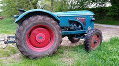 Hanomag/Oldtimer/Traktor/Schlepper | eBay