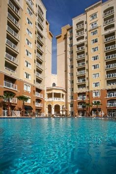 The Point Orlando Resort-this is close to everything, reviews are great, has a pool and pool bar and free breakfast, I'm seeing lowest prices are $95 per night for the weekend we're trying to go. If we could get it at that price I'd stay the Friday night before as well...@Jordan Whiting @Michelle Chambers @Christine Rumbold @Brie Delfino