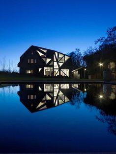 Villa Rotterdam | Ooze