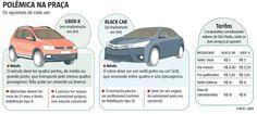 Uber-X aceitará carro modelo 2008; especialistas temem impacto no trânsito +http://brml.co/1HnFBaa