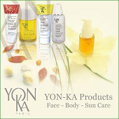 YON-KA Paris Pamper your skin at Salon Gilbert Midtown Miami. #skincare #fullservicesalonmiami