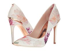 64fb2a9cf3f866 Women s Ted Baker London Kawaap Pump