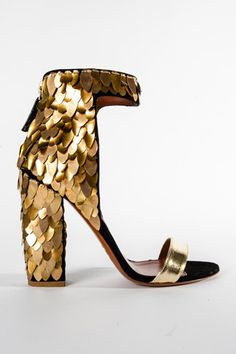 Edmundo Castillo spring 2014 shoes