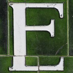 The Letter E | Font Design Inspiration