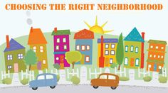 5 reasons why moving into a neighborhood is a good idea http://www.examiner.com/article/5-reasons-why-moving-into-a-neighborhood-is-a-good-idea
