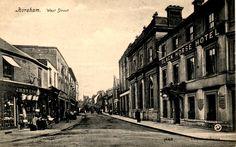 The Black Horse Hotel, West Street, Horsham
