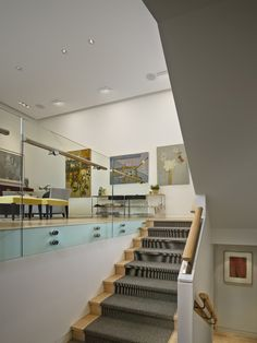 Society Hill Residence | Peter Iezzi | Archinect