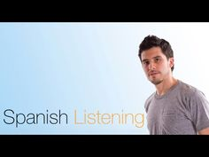 Introduction to Spanish Listening
