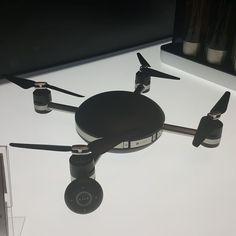 Se acuerdan del Lily Camera Drone? Lo vimos primero en Digitalizándome!  #CES2016 #CESUnveiled