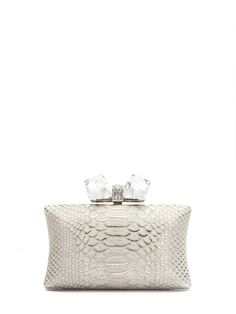 Kayla Clutch by Overture Judith Leiber