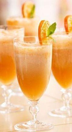 Orange Mimosa
