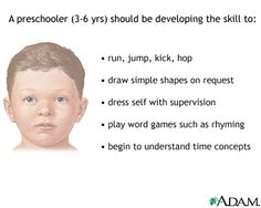 This website is great in providing full information on the development of preschoolers Physical Development, Child Development, Nursing Process, Fundamentals Of Nursing, Pediatric Nursing, Preschool Classroom, Kindergarten, Preschool At Home, School Readiness