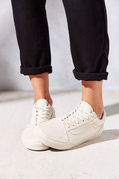 Vans Vansguard Old Skool Reissue California Women's Sneaker - Urban Outfitters