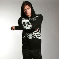 DEATH IN ARMS ZIP HOODY Hoody, Zip Hoodie, Arms, Death, High Neck Dress, My Style, Sweatshirts, Dresses, Products