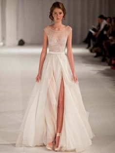 Wedding Dresses 2016 Trends