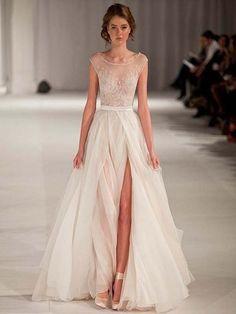 Wedding Dresses 2016 Trends