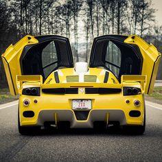 Enzo ZXX Follow @Ferrari_Automotive Freshly Uploaded To www.MadWhips.com Photo by @matsbultersphotography