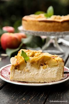 Something Sweet, Apple Recipes, Cheesecakes, Food And Drink, Ice Cream, Snacks, Cookies, Sweet Dreams, Desserts