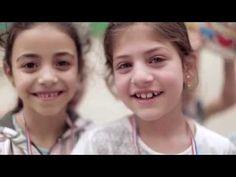 """عملاق الإنترنت """"جوجل"""" يدعم مبادرة """"كلوني"""" لتعليم أطفال اللاجئين السوريين بلبنان"""