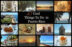 47 Cool Things to do in Puerto Rico - The Daily Adventures of Me https://link.crwd.fr/3rX7