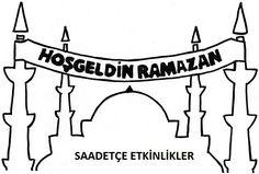 HOŞ GELDİN RAMAZAN