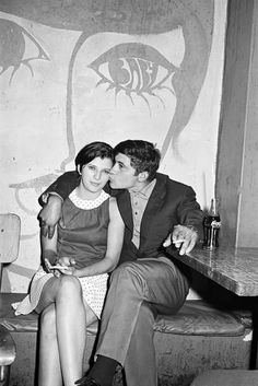 Vintage Photographs From 1960s Nightclubs  Best of Web Shrine