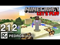 Pedro | Minecraft Let's Play | E212 - Diamantová challenge | PC CZ/SK | 1080p - YouTube