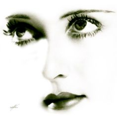 """Visage Collection Bette Davis Tougher 24"""" x 24"""" Canvas Art Poster ❤ liked on Polyvore featuring home, home decor, wall art, canvas posters, canvas wall art and canvas home decor"""