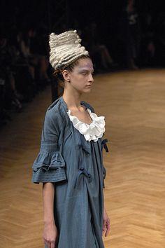 Tao Comme des Garcons S/S 08 Paris - Page 5 - the Fashion Spot