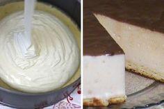 Doar 5 minute de preparare, 2 ore la frigider și tortul delicios fără coacere este gata! - Bucatarul Milk Cake, Agar, Icing, Dairy, Cheese, Recipes, Food, Pie, Dessert Ideas